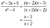 simplificationfraction